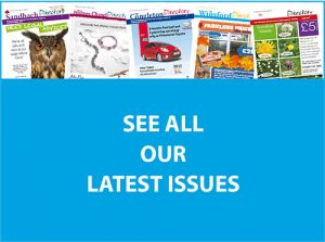 VIEW/DOWNLOAD ALL THE LATEST ISSUES