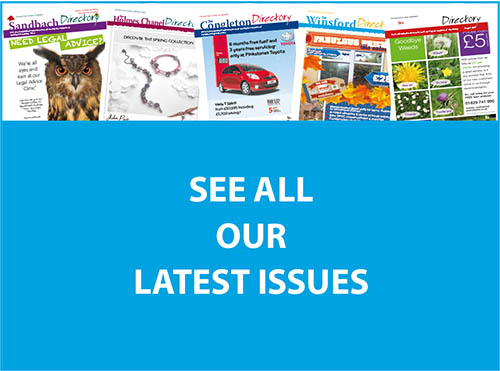 SEE ALLTHE LATEST ISSUES